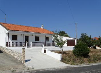 Thumbnail 3 bed detached house for sale in Feteira, 2460 Alcobaça, Portugal