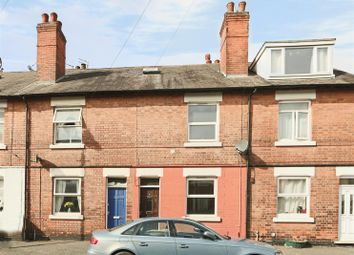 Thumbnail 3 bed semi-detached house to rent in Woolmer Road, Nottingham