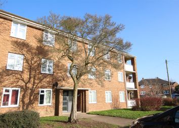 Thumbnail 2 bed flat to rent in Briar Close, Leamington Spa