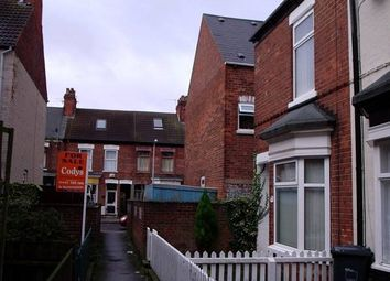 2 bed terraced house to rent in Henley Avenue, Brazil Street, Hull HU9