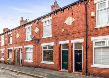 Thumbnail 2 bed terraced house for sale in Rufus Street, Manchester, Greater Manchester, Uk