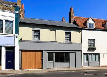 Thumbnail 2 bed flat to rent in High Street, Hampton Wick