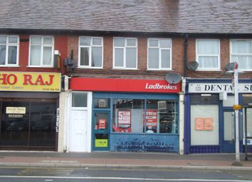 Thumbnail Studio for sale in London Road, Romford