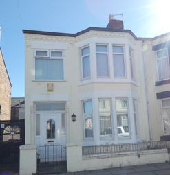 Thumbnail 3 bed end terrace house for sale in Selby Road, Walton, Liverpool