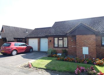 Thumbnail 1 bed semi-detached bungalow to rent in Studley Road, Wootton, Bedford
