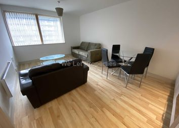 2 bed flat to rent in Vie Building, Castlefield M3