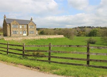 Thumbnail 6 bed detached house for sale in Old Clitheroe Road, Dutton, Preston