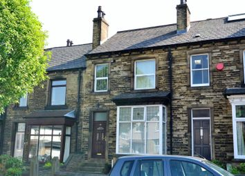 Thumbnail 4 bedroom terraced house for sale in Thornhill Avenue, Oakes, Huddersfield