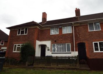 Thumbnail 3 bed terraced house for sale in Alwold Road, Birmingham, West Midlands