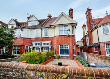 Thumbnail 1 bedroom flat for sale in Willingdon Road, Eastbourne