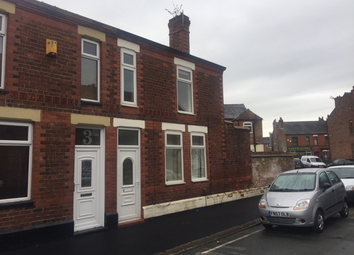 Thumbnail 3 bed end terrace house to rent in Elaine Street, Padgate, Warrington