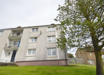 Thumbnail 2 bedroom flat for sale in Madras Place, Neilston, East Renfrewshire