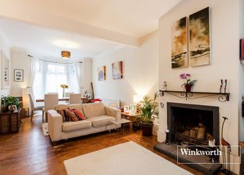 Thumbnail 2 bedroom terraced house to rent in Langham Road, London