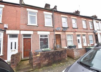 2 bed terraced house for sale in Newcombe Road, Luton LU1