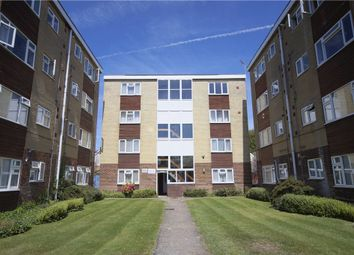 Thumbnail 1 bed flat for sale in Megan Court, Dorking Crescent, Portsmouth