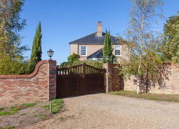 Thumbnail 6 bed detached house for sale in Granary Fields, Ashill, Thetford
