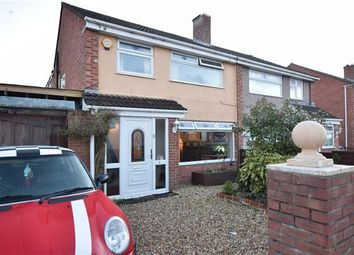 Thumbnail 4 bed semi-detached house for sale in Hollway Road, Bristol