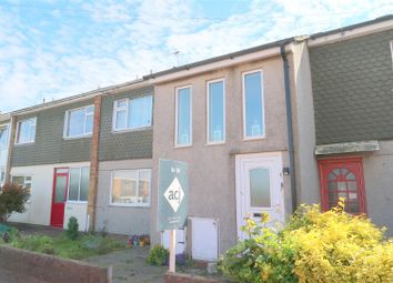 Thumbnail 1 bed flat for sale in Uppercliff Close, Penarth