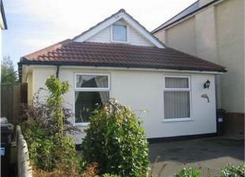 Thumbnail 3 bed detached bungalow for sale in Southbourne, Bournemouth, Dorset
