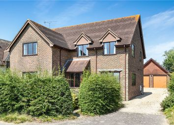 Thumbnail 4 bed detached house for sale in Tincleton, Dorchester, Dorset