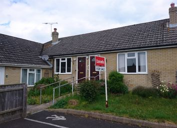Thumbnail 2 bed terraced bungalow for sale in Ambrose Close, Bradford Abbas, Sherborne