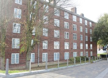 Thumbnail 2 bed flat to rent in Coltman House, Welland Street, London