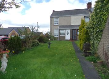 Thumbnail 3 bed terraced house for sale in Percy Terrace, Consett