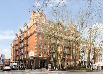 Thumbnail 3 bed flat for sale in Blomfield Court, Maida Vale, London