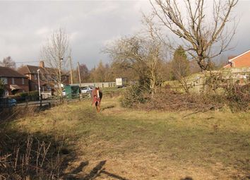 Thumbnail Land for sale in Overdale, Telford
