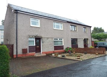 Thumbnail 3 bed property to rent in Torbrex Road, Stirling