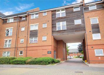 Chain Court, Swindon SN1. 1 bed flat