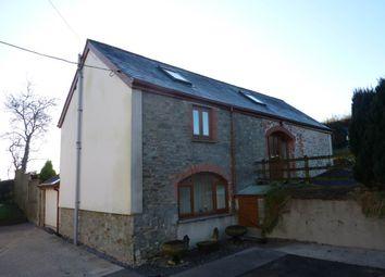 Thumbnail 3 bed detached house to rent in Llysonnen Road, Carmarthen, Carmarthenshire