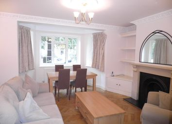 Thumbnail 2 bed flat to rent in Orchard Court, The Avenue, Worcester Park