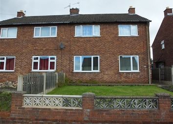 Thumbnail 3 bed semi-detached house for sale in Arcubus Avenue, Swallownest