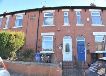 2 bed terraced house for sale in Brooklands Road, Reddish, Stockport SK5