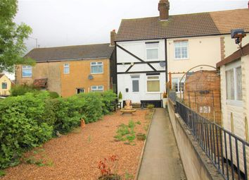 Thumbnail 3 bed end terrace house for sale in Inkerman Street, Selston, Nottingham