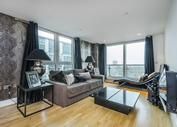 Thumbnail 2 bedroom flat to rent in St. George Wharf, London