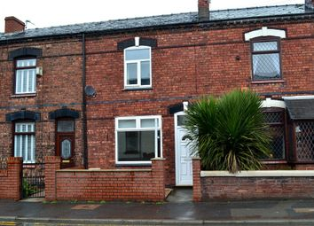 2 bed terraced house to rent in Warrington Road, Spring View, Wigan WN3