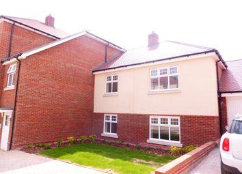 Thumbnail 1 bed flat to rent in Sargent Way, Broadbridge Heath, Horsham