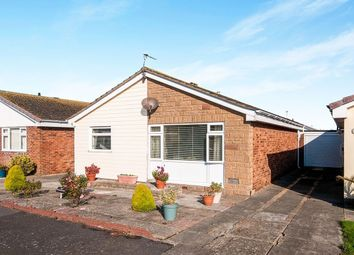 2 bed bungalow for sale in Foley Close, Eastbourne BN23