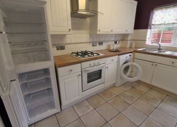 Thumbnail 3 bedroom detached house to rent in Marbled White Drive, Thorington Park, Ipswich