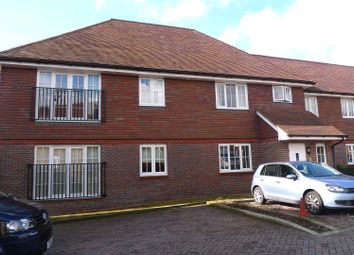 Thumbnail 2 bed flat to rent in Roundway, Haywards Heath