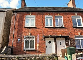 Thumbnail 3 bed end terrace house for sale in Wortley Terrace, Wotton-Under-Edge