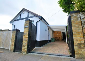 Thumbnail 3 bed cottage for sale in St. Peters Footpath, Margate