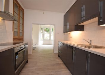 Thumbnail 1 bed flat for sale in Jacobs Wells Road, Bristol