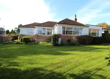 Thumbnail 3 bed detached bungalow for sale in West Hill, High Salvington, West Sussex