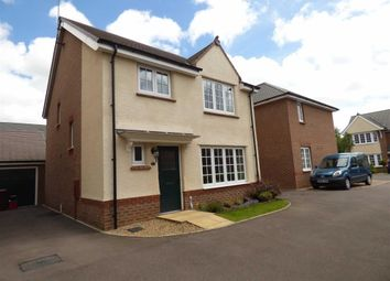Thumbnail 4 bed detached house for sale in Navigation Way, Weedon, Northampton