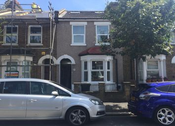 Thumbnail 5 bed terraced house to rent in Oakdale Road, Leytonstone, London