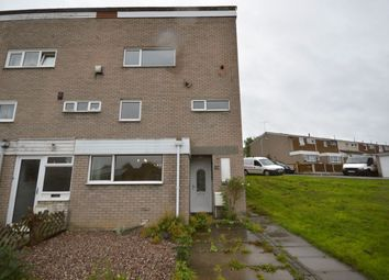 Thumbnail 4 bed terraced house to rent in Willowfield, Woodside, Telford