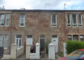 Thumbnail 2 bed terraced house to rent in Hillfoot Avenue, Rutherglen, Glasgow